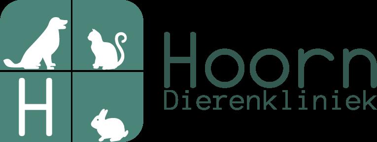 Logo Dierenkliniek Hoorn